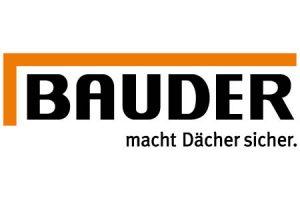 Bauder ist Hersteller für Ausbau bei Schwarz & Sohn