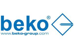 Beko ist Hersteller bei Schwarz & Sohn