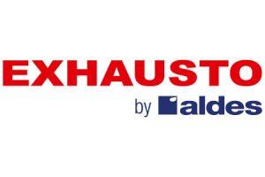 Exhausto ist Hersteller bei Schwarz & Sohn