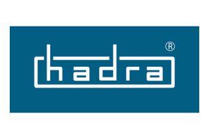 Hadra ist Hersteller bei Schwarz & Sohn