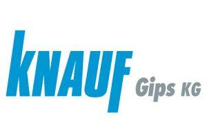 Knauf Gips ist Hersteller für Bodenbeläge und Ausbau bei Schwarz & Sohn