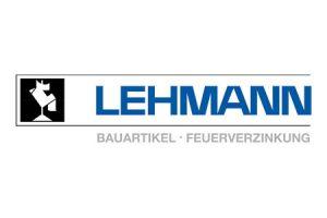 Lehmann ist Hersteller für Ausbau bei Schwarz & Sohn