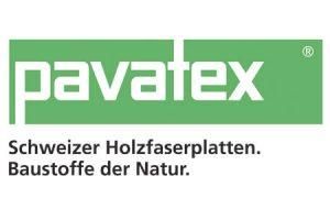 Pavatex ist Hersteller für Ausbau bei Schwarz & Sohn