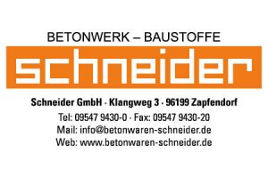Schneider ist Hersteller bei Schwarz & Sohn