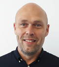 Bernhard Niesl – Mitarbeiter bei Schwarz & Sohn