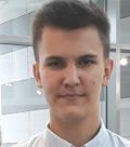 Gabriel Bauer – Mitarbeiter bei Schwarz & Sohn