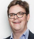 Klaus Sperling – Mitarbeiter bei Schwarz & Sohn