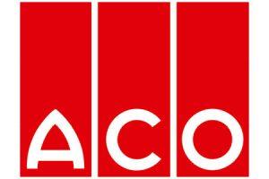 Aco ist Hersteller bei Schwarz & Sohn
