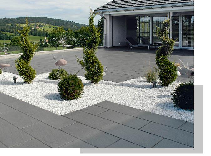 Garten- und Landschaftsbau im Sortiment von Schwarz & Sohn