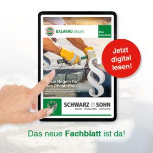 Fachblatt GaLa - klicken Sie hier